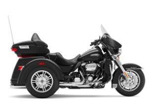 Motos de alquiler disponibles, HD Tri-Glide