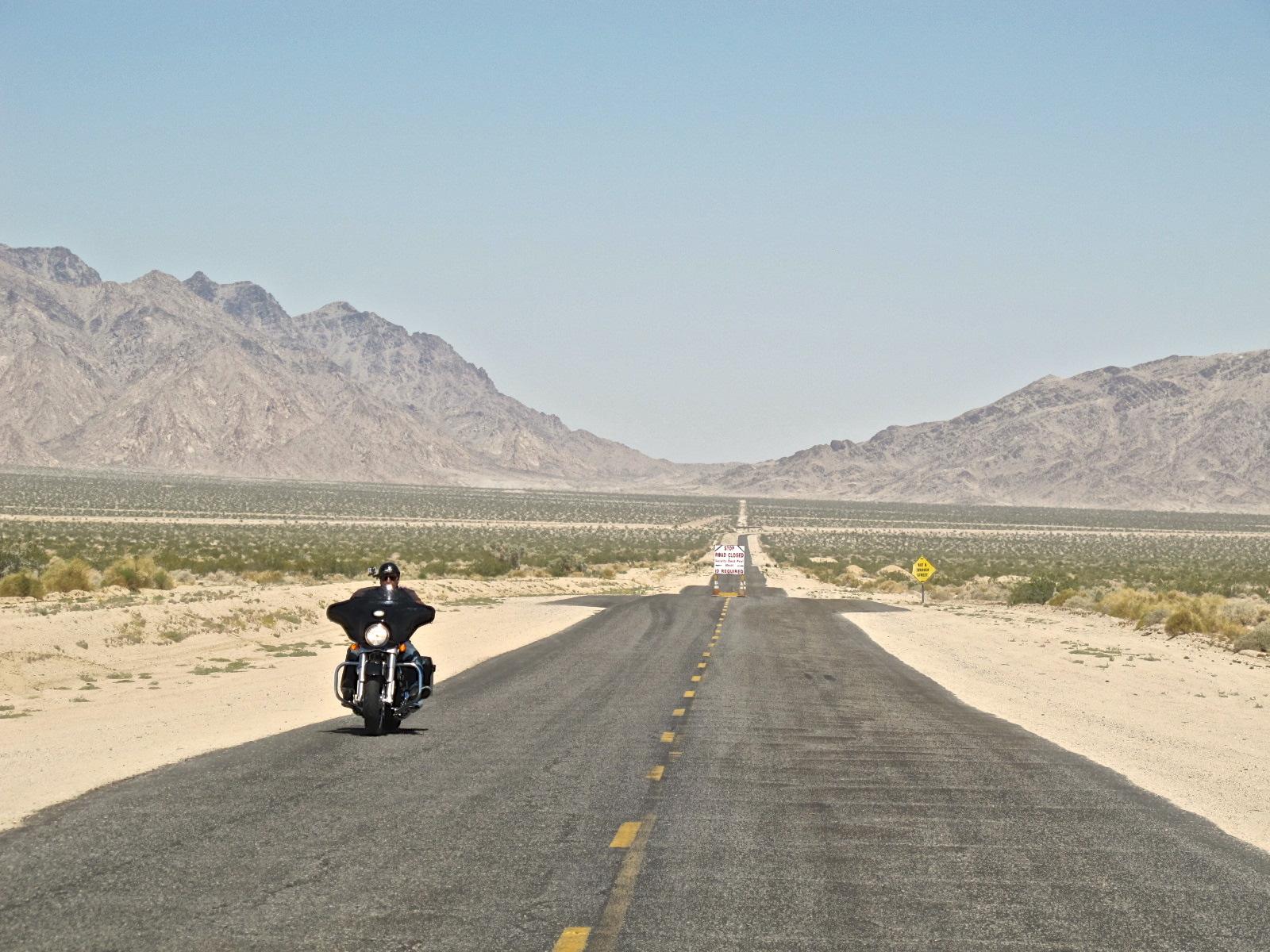 Carreteras de la ruta 66