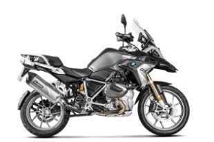Motos de alquiler disponibles, BMW R1200GS