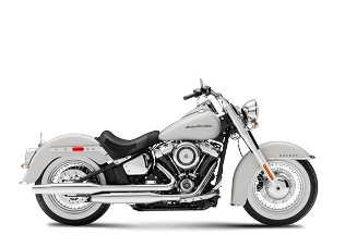 Harley Davidson Softail/Fat Boy