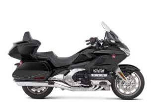 Motos de alquiler disponibles, Honda Gold Wing