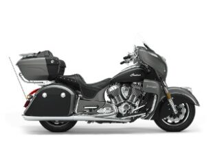 Motos de alquiler disponibles, Indian Roadmaster
