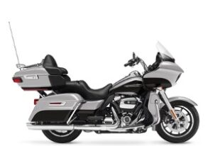 Motos de alquiler disponibles, HD Road Glide Ultra