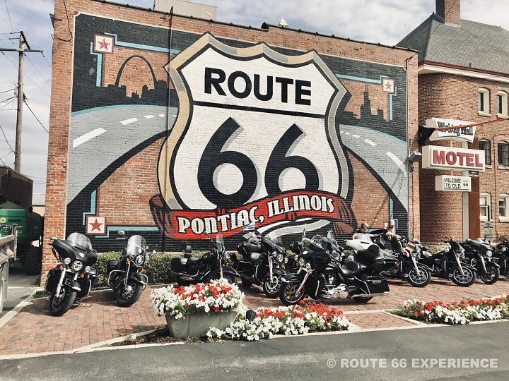 Museos de la ruta 66